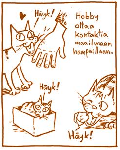 Jarkko Nääs sarjakuvablogit.com
