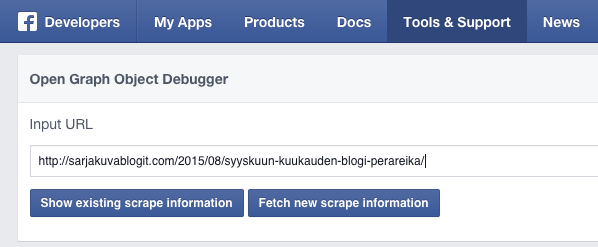 object-debugger