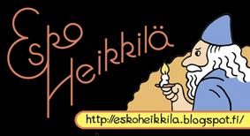 Esko Heikkilä