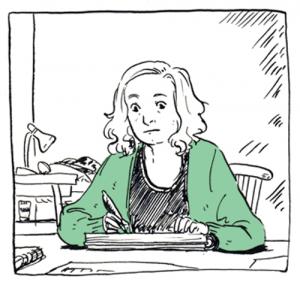 kirjoa-heidi-lintula-sarjakuvablogi