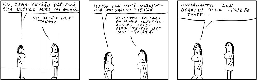 piin seikkailut cismaailmassa transsukupuolisuus sarjakuva sarjakuvablogi