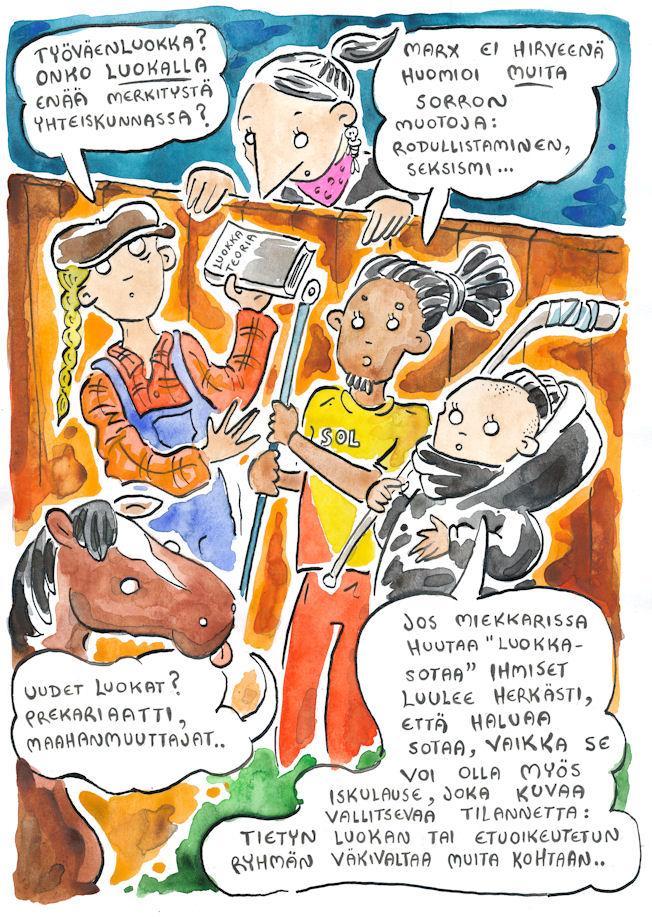 jiipu-uusitalo-sarjakuvablogi